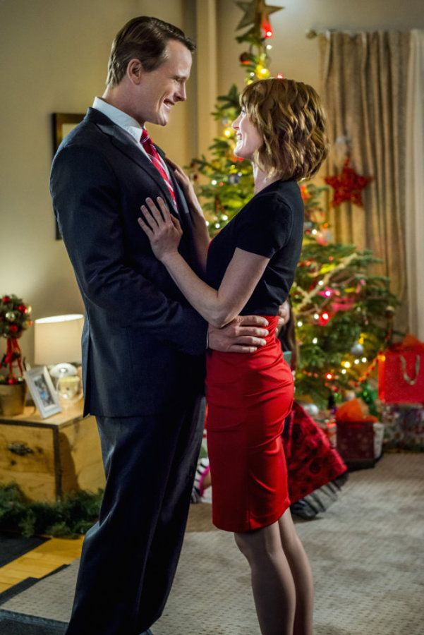 """Find out more about the Hallmark Channel Original Movie """"Christmas at Cartwright's,"""" starring Alicia Witt, Gabriel Hogan and Wallace Shawn."""