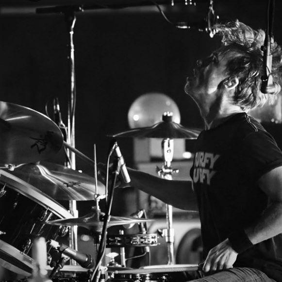 Happy Birthday, Matt Cameron! #PearlJam
