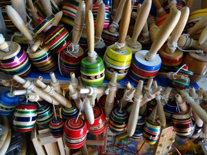 #Baleros #Toys #Mexico