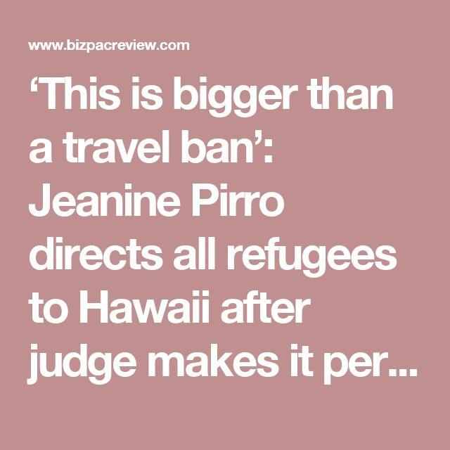 126 best JUDGE JEANINE PIRRO images on Pinterest
