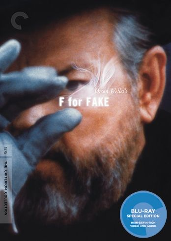 F for Fake (1975) - The Criterion Collection