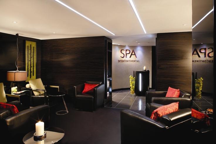 Spa InterContinental at InterContinental London Park Lane