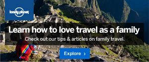 TO READ Colombia: The cheapest sightseeing tour in the world - travel tips and articles - Lonely Planet