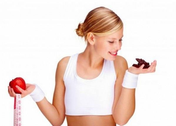 Diet Plans To Get Healthy Lifestyle And Beautiful Body