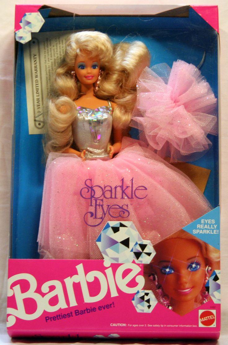 439 Best Barbie 80 90 Images On Pinterest Barbie Doll