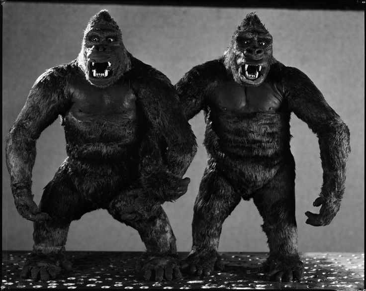 Connect! Unite! Act! Q: Who is your favorite movie monster ...