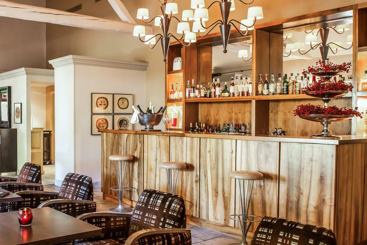 #lacabrodor #baumaniere #restaurant #provence #luxe