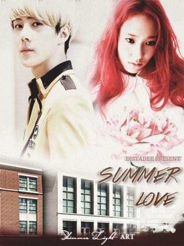 poster by Shimmer Light