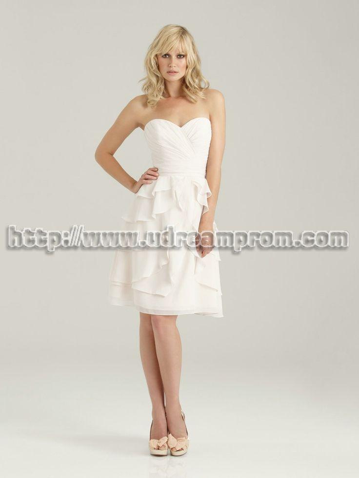 Best 9 Lauren\'s Wedding ideas on Pinterest   Bridal parties ...