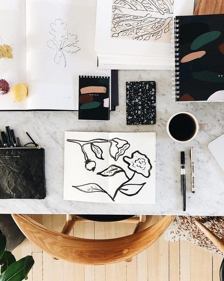 Embracing the Abstract: 5 Ways to Start Being Creative