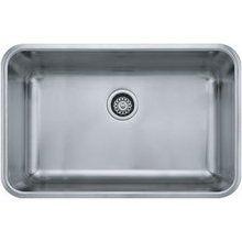 Franke Grande Sink : View the Franke GDX11028 Grande 19-1/8