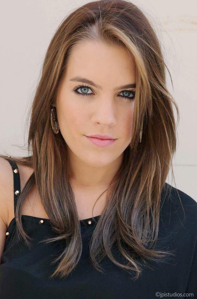 Kristen Alderson-- KiKi Jerome/ Starr Manning from General Hospital