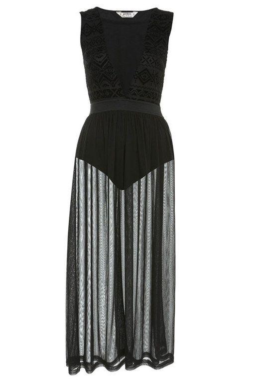 Miss Selfridge: Summer dresses