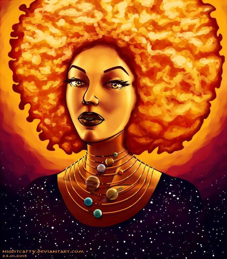 black women art - photo #29