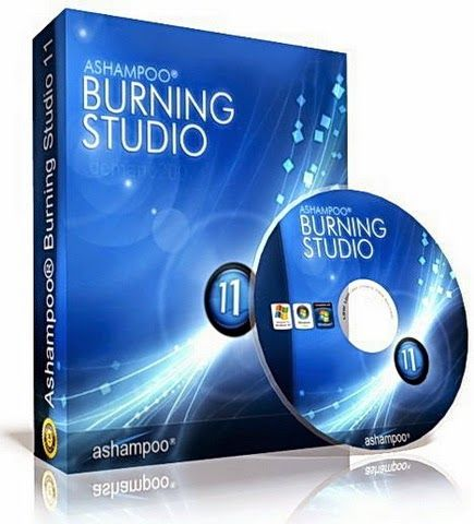 Ashampoo Burning Studio Free 1.15.0