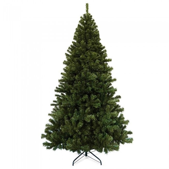 2.1M Christmas Tree - Green