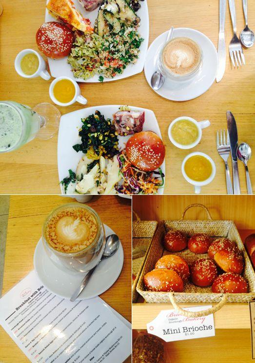 #fashionablefoodblog #post #briocheorganicbakery #foodblog #fashionblog #organic #sourdough #lowgi #cleaneating