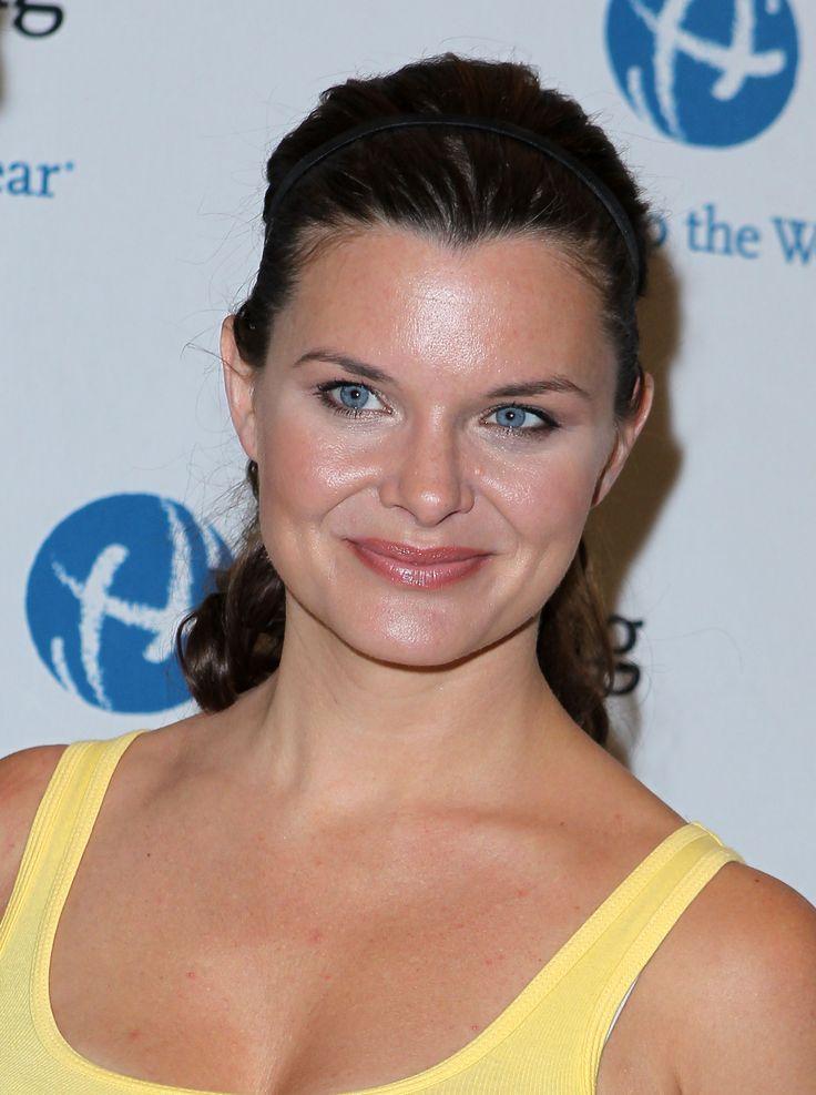 Heather Tom | Celebrities | Pinterest | Heather o'rourke ...