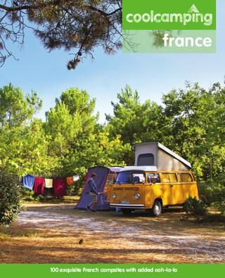 Cool Camping France - Review of best camping sites in France. Kamperen Frankrijk download