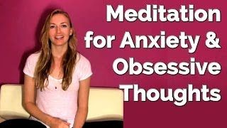 Must-do meditation if you overthink, worry and stress like me. Take this free guided meditation at brettlarkin.com or at the youtube URL below. It's helped thousands and can help you too! Enjoy :)