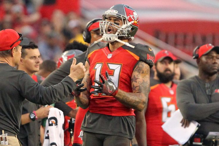 Is Buccaneers WR Mike Evans really slumping? = TAMPA — Tampa Bay Buccaneers wide receiver Mike Evans says he doesn't really care about the stats he produces each game, but if you ask him about the stats he's produced in.....