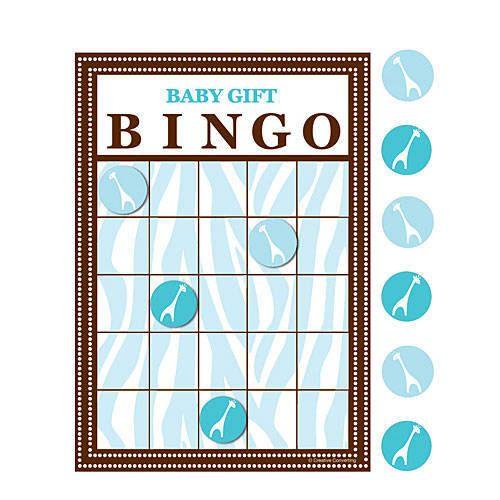 safari themed baby shower bingo game baby gift bingo game jungle theme price shower unique bingo cards shower games u0026 fun