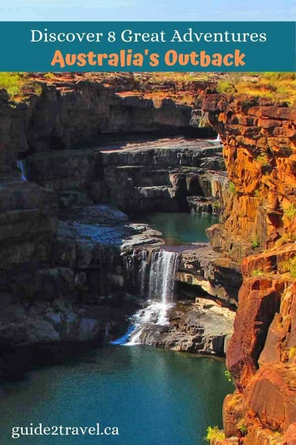 Discover 8 Great Adventures in Australia's Outback
