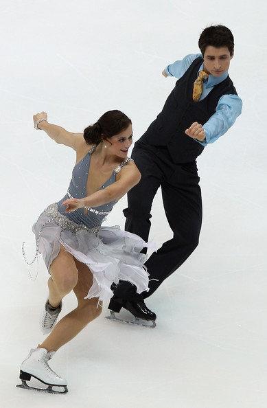 Tessa Virtue Photos - ISU Four Continents Figure Skating Championships - Day 1 - Zimbio