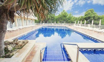 Groupon Voyages à Marignane : Majorque en demi-pension depuis Paris et Marseille: #MARIGNANE En promotion à 199€. Hôtel avec piscine…