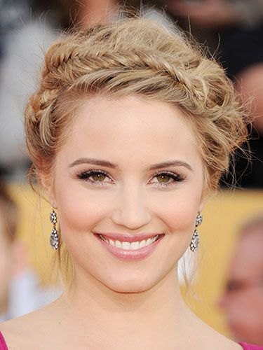 33 Braided Hairstyles - New Hair Braiding Styles - Real Beauty