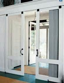 Search Sliding screen for french doors. Views 6729.