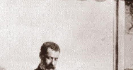 Ένας μποέμ κοσμοκαλόγερος - Αλέξανδρος Παπαδιαμάντης
