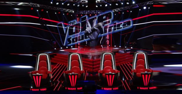 The Voice Season 2: Audition Information | Stage and Screen