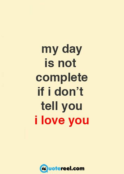 The best love messages and texts to enjoy and share with your loved one.