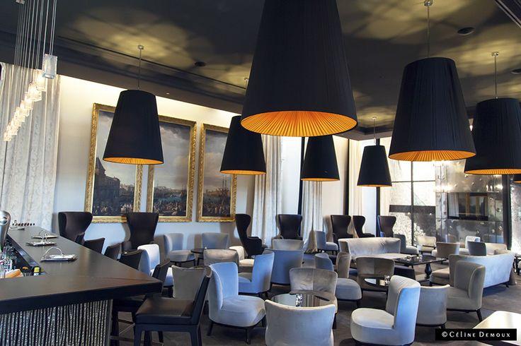 Hôtel Dieu Intercontinental // Marseille