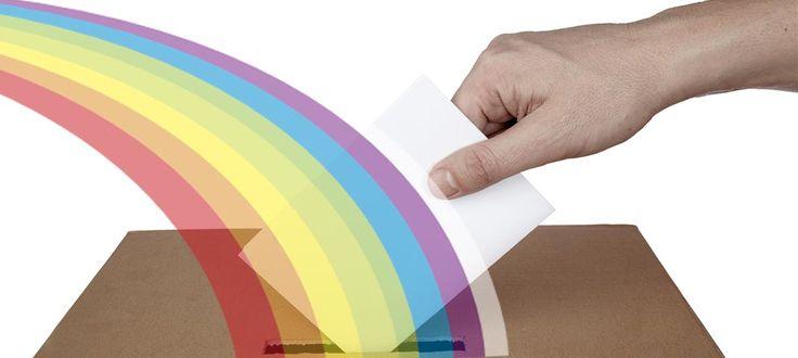 El Salvador: Población transgénero podrá votar en las próximas elecciones del 1 de marzo 2015.