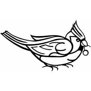 free wood burning patterns of cardinals - Google Search                                                                                                                                                                                 More