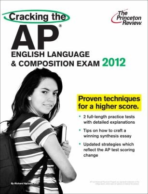 2012 AP English Language and Composition Sample Essays