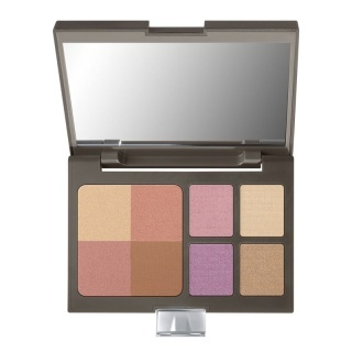 ARTISTRY Face and Eye Palette, Beachfront   Amway