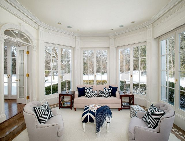 121 best images about sunroom on pinterest home stone for Images of decorated sunrooms