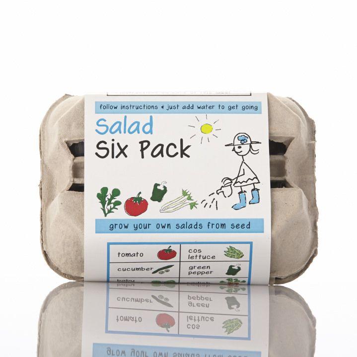 Salad Six Pack   R65   http://bit.ly/1xVWcT0