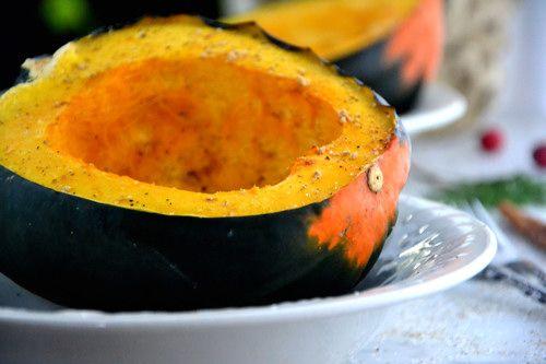 Squash Recipe | Vegetarian Recipe | Gluten Free Recipes - The Healthy Apple