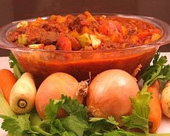Simple Beef And Vegetable Casserole Recipe - Basic recipes
