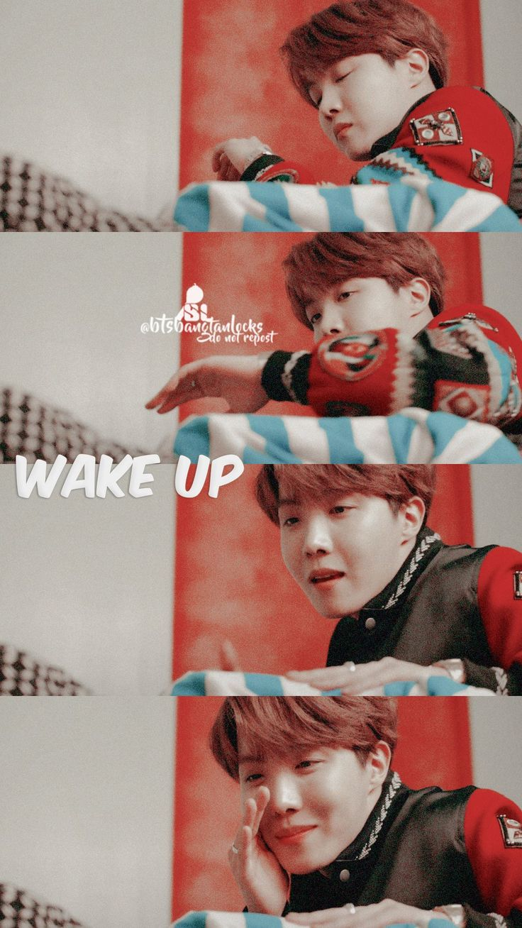 *wakes up* Dammit Jhope i wanted to stay dreaming w/u!