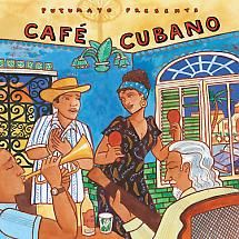 Captivating Cuban guajiras, trovas, sones and boleros will transport you to the charming cafes of this musically rich island