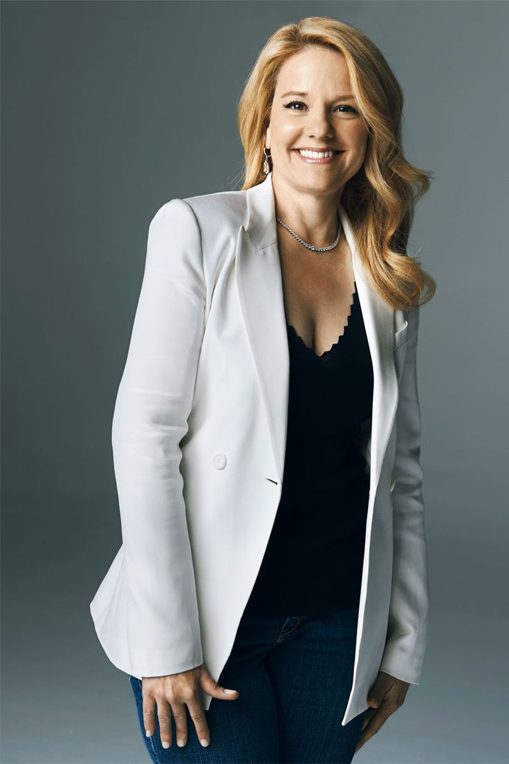Gwynne Shotwell, President and Chief Operating Officer, SpaceX