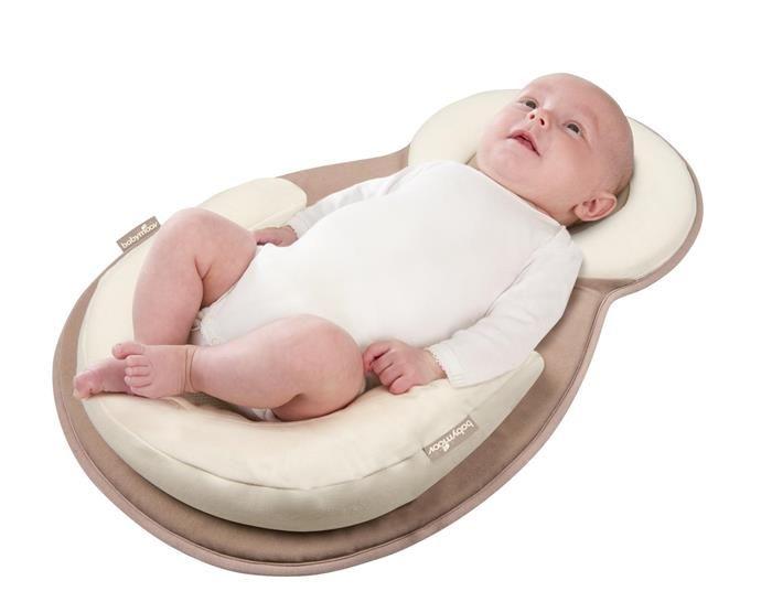 Cosysleep, cale-bébé complet - Babymoov