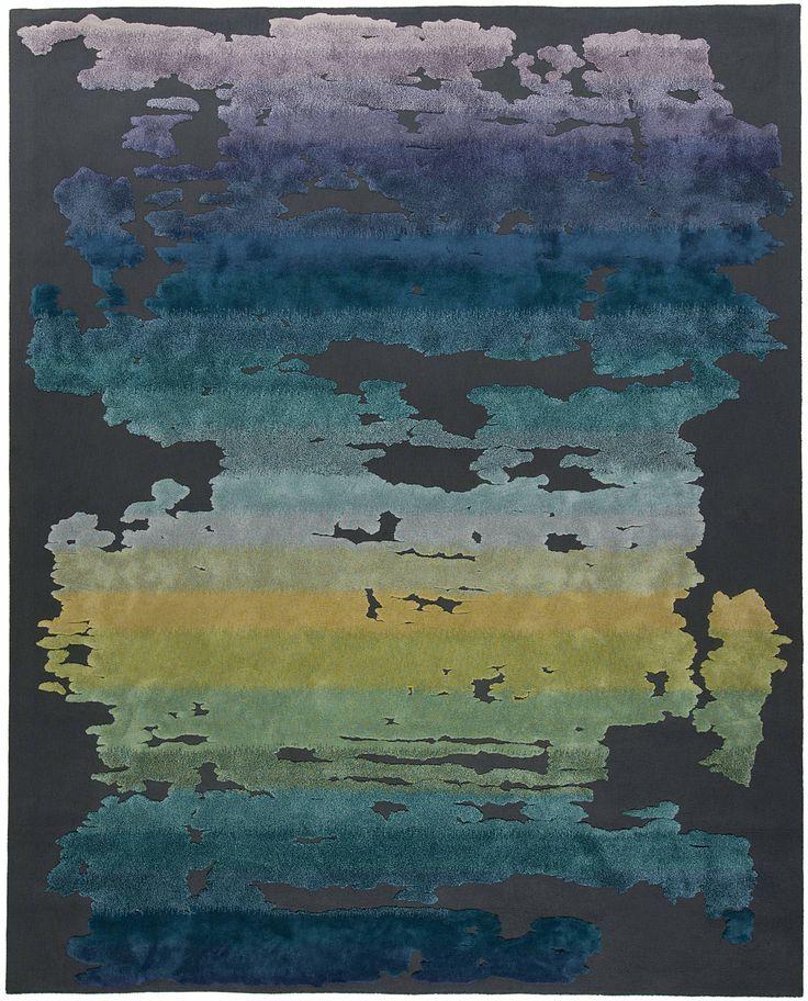 Ravage BO2, Antho10gy, Tai Ping #Antho10gy #Ravage #Colors #Colours #Couleurs #BestOf #Contemporary #Luxury #Rug #Carpet #Tapis #Design #InteriorDesign #Deco #Art #Bespoke #Custom #Unique #HandTuft #HandMade #HandCrafted #Artisans #RugsCreatedByUs #TaiPing #HouseOfTaiPing