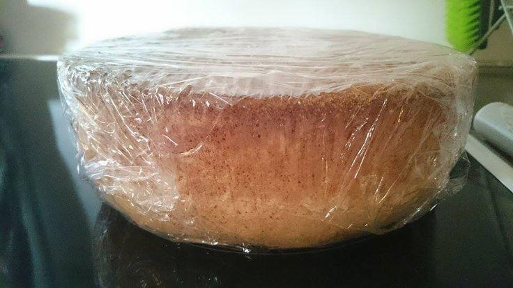 3-lika. Enkelt recept för tårtbottnar men samtidigt blir den perfekt, hög & fin! Tårtbotten Basrecept Du behöver (Måtten kommer lite längre ner) Ägg Socker Mjöl