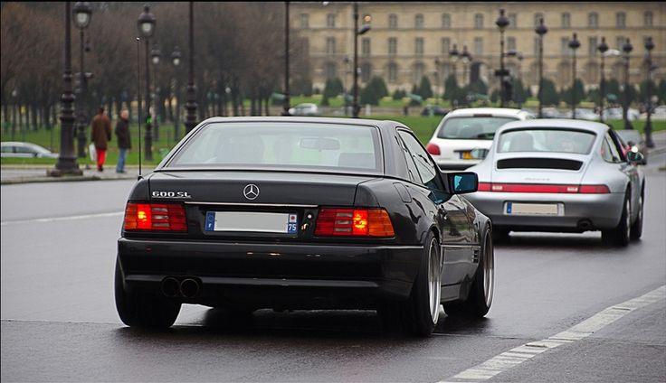 Mercedes-Benz SL-Class (R129)                              …